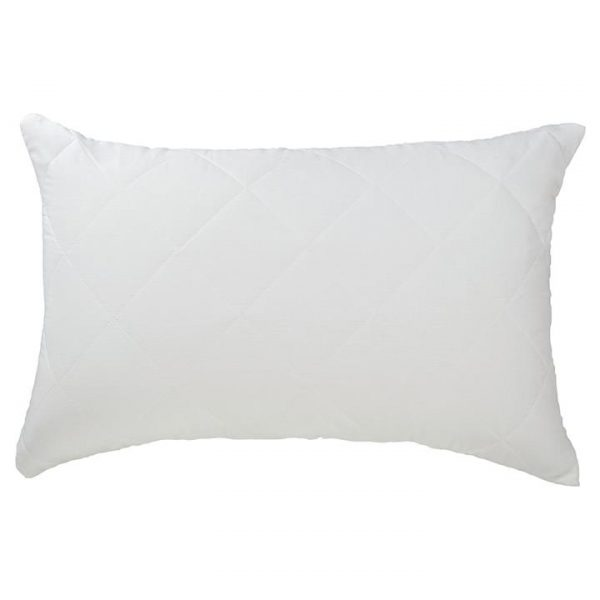 Quilted King Size Pillow Protector