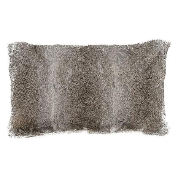 Rabbit Lumber Cushion