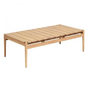 Ralat Outdoor Timber Coffee Table