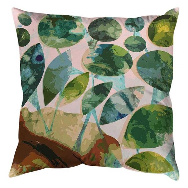 Ready For Spring Cushion
