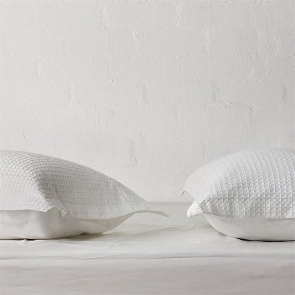 River European Pillow Case
