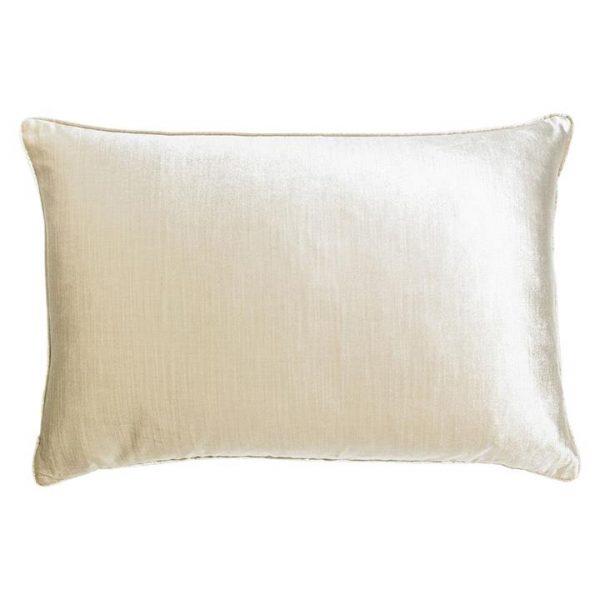 Roma Velvet Breakfast Cushion