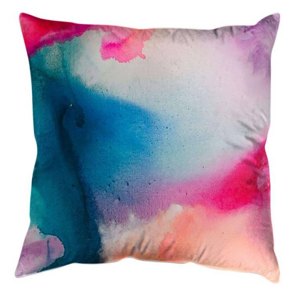 Scented Papers Cushion