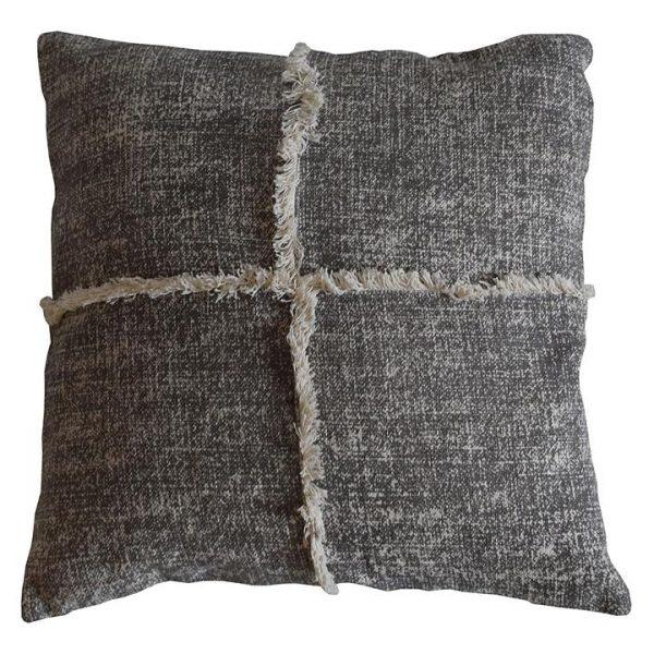 Seabra Fringe Cushion
