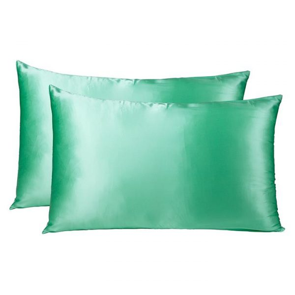 Silk Pillow Case (Set of 2)