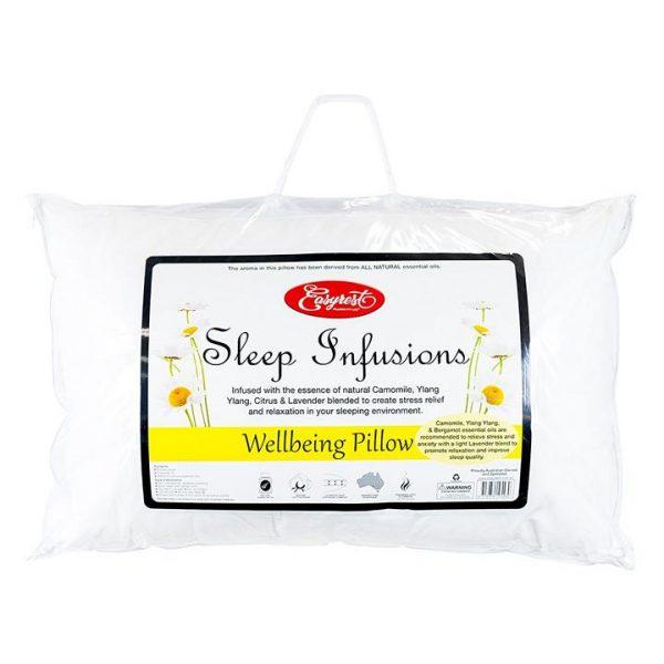 Sleep Infusions Pillow