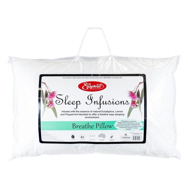 Sleep Infusions Pillow