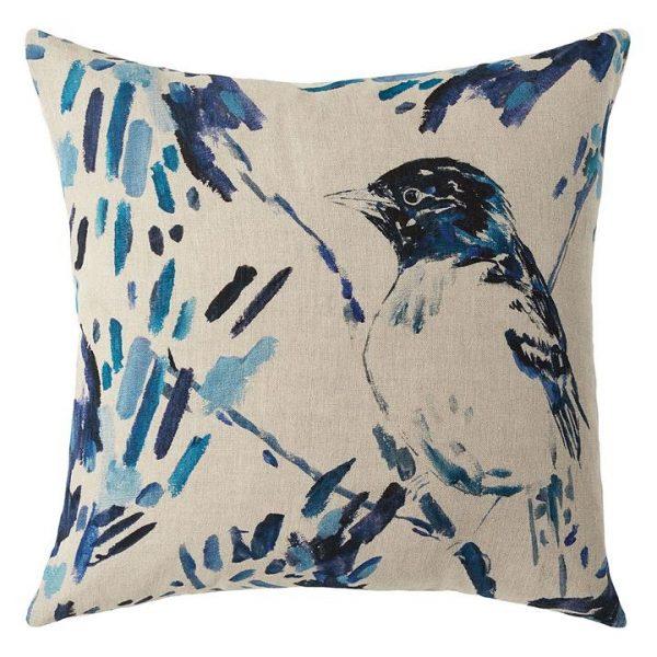 Songbird Cushion