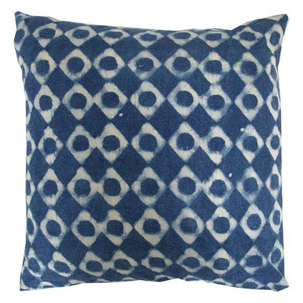 Spivak Geometric Cushion