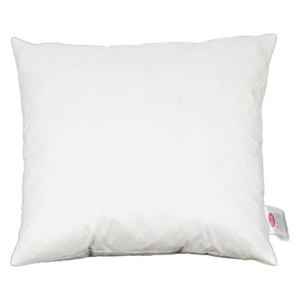 Square Feather Cushion Insert