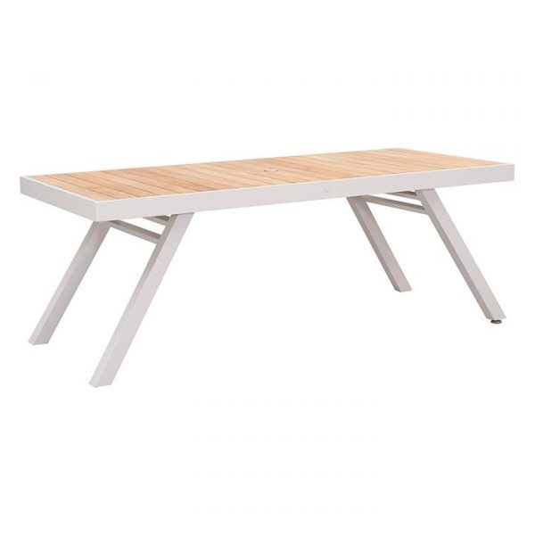 St. Lucia Outdoor Rectangle Dining Table