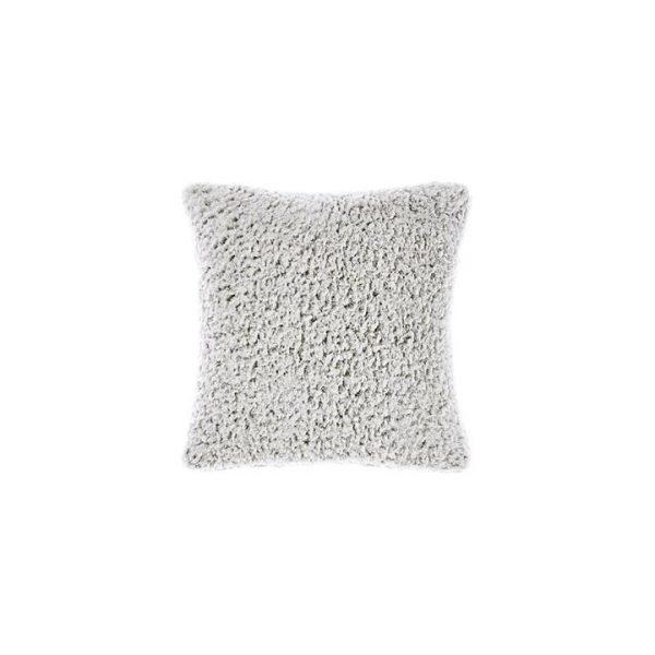 Teddy Plush Cushion