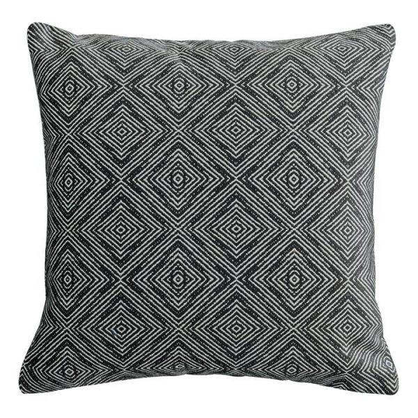 Teorra Geometric Scatter Cushion