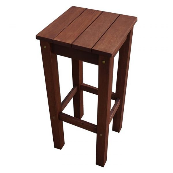 Tessan Outdoor Bar Stool