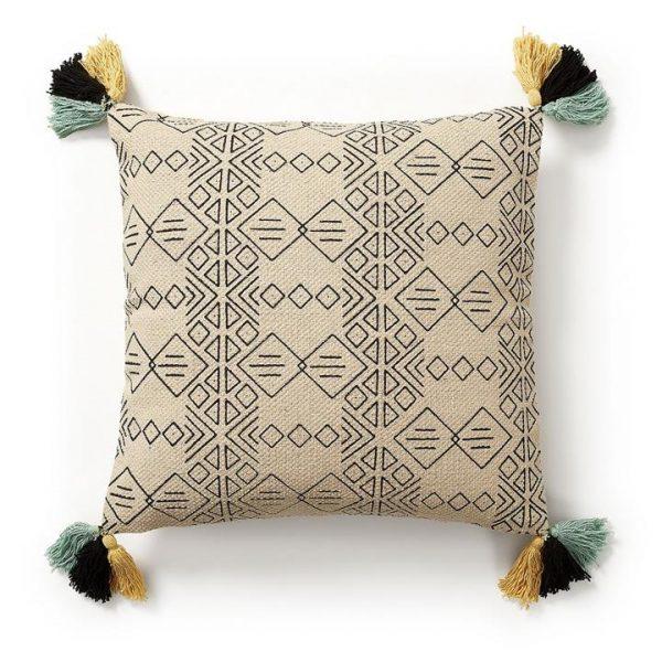 Tiah Cotton Scatter Cushion