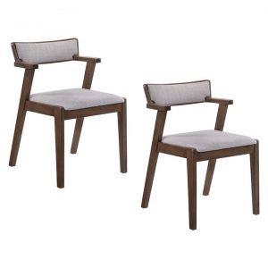 Tizzy Dining Chair (Set of 2)