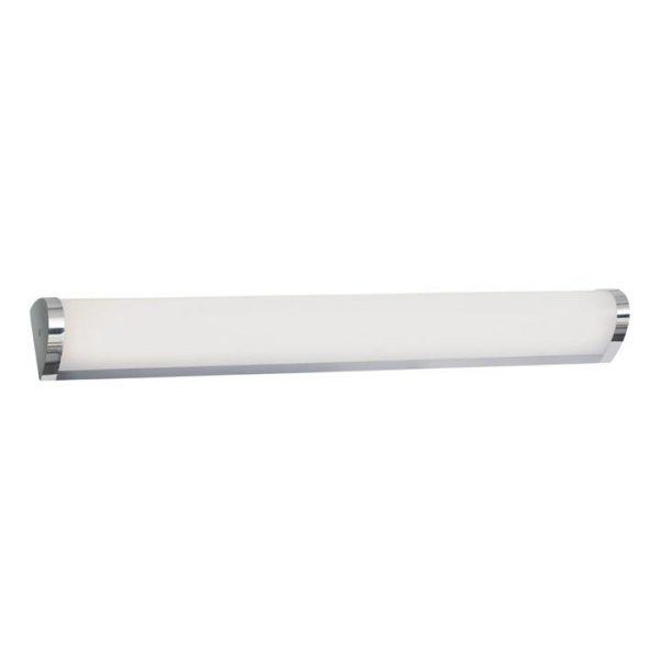 Tyra IP44 Indoor / Outdoor LED Vanity / Wall Light, Chrome