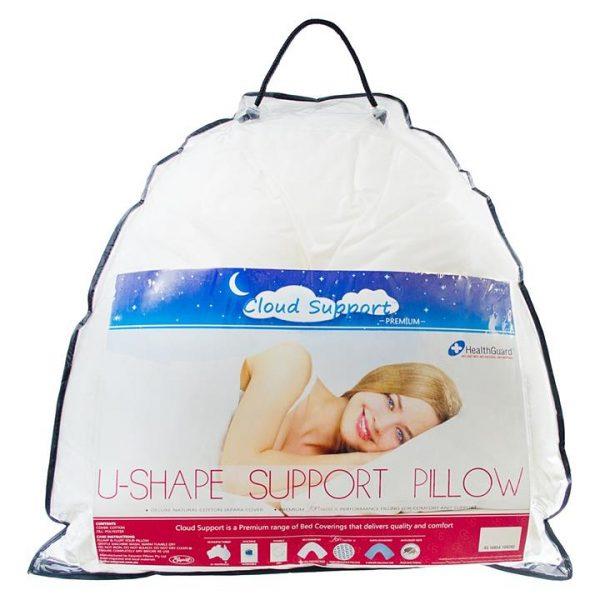 U-Shape Support Pillow