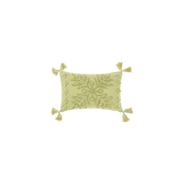 Utopia Breakfast Cushion Green