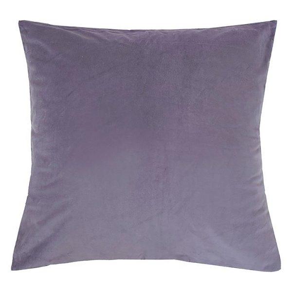 Velvet European Pillow Case