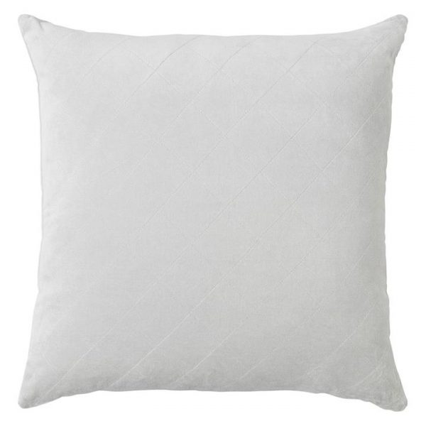 Velvet Quilted Cushion