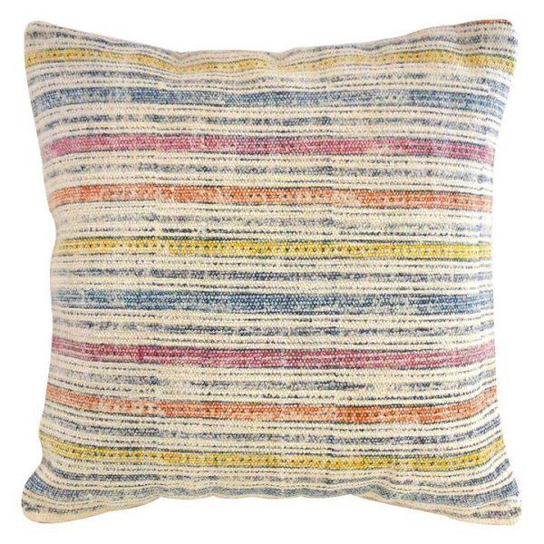 Ware Stripe Cushion