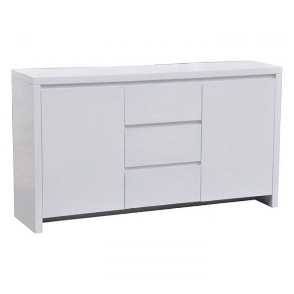 Waverley Sideboard, White