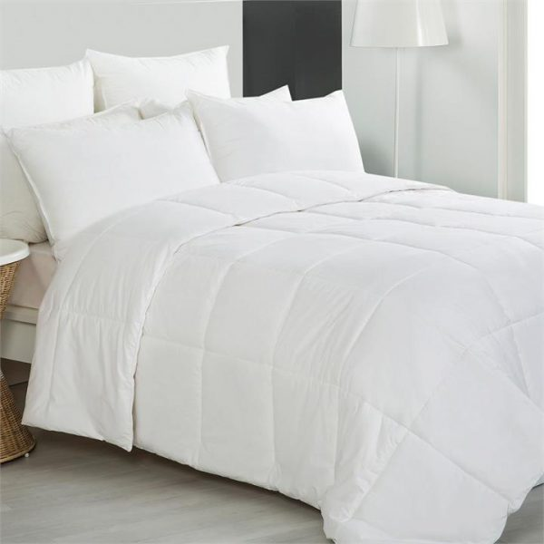 Whitebie 500GSM Washable Australian Wool Winter Quilt