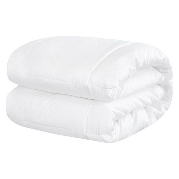 Whitebie Washable Wool Cot Quilt