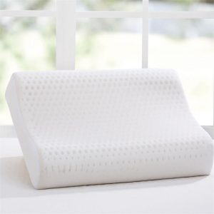 Wynell Latex Hi-Contour Pillow