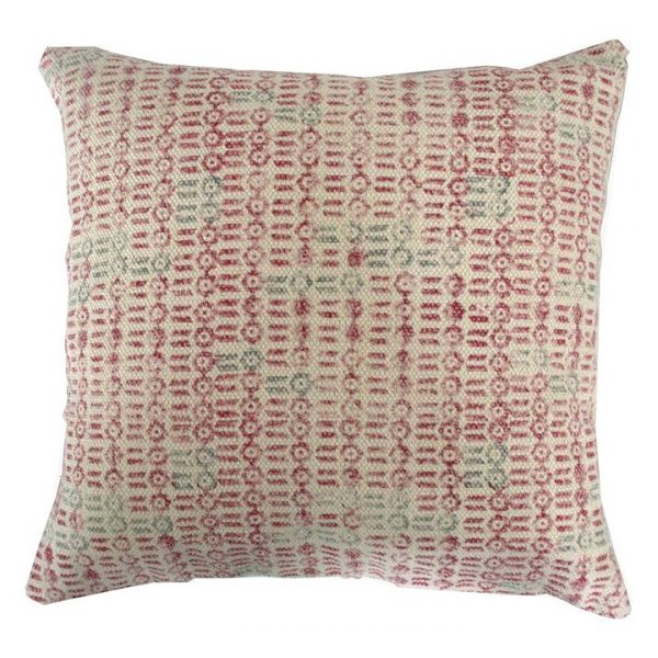 Zaidi Kilim Cushion