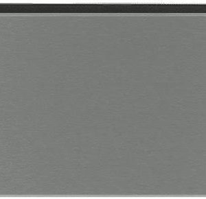 14cm Warming Drawer - Stainless Steel