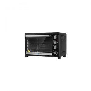 45L Convection Oven, Black