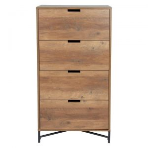 Albion Chest of 4 Drawers