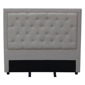 Ashford Tufted Bed Head