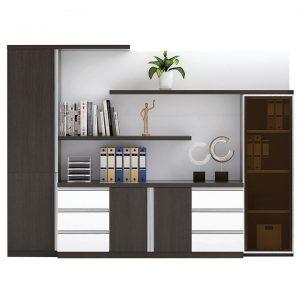 Dira Display Cabinet