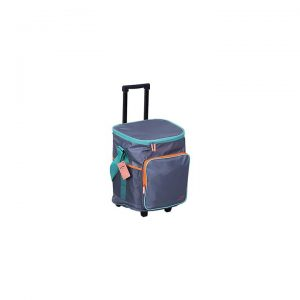 Jumbo Fabric Trolley Cooler
