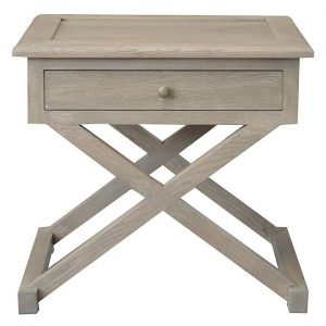 Levi Bedside Table