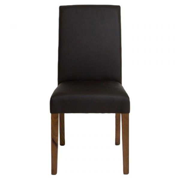 Mansfield PU Leather Dining Chair