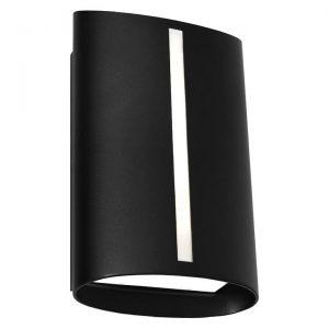 Temma LED Outdoor Wall Light