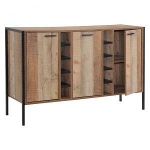 Tiona Wine Cabinet