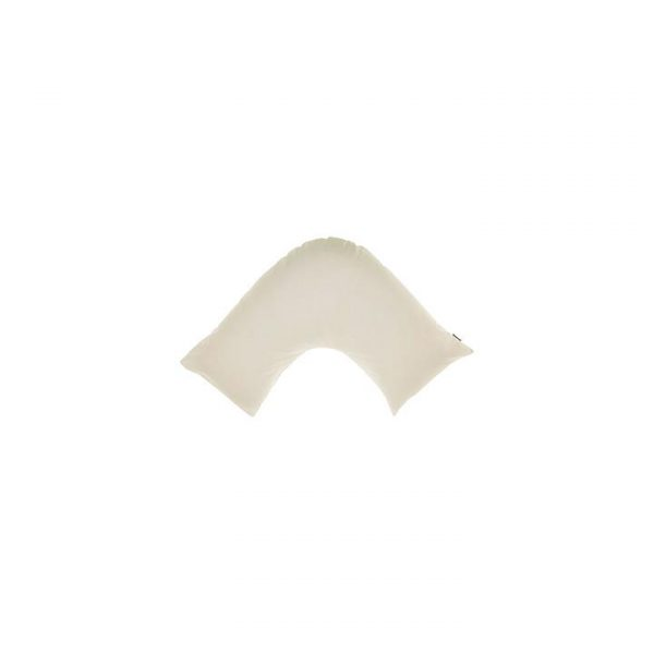 Vienna Linen U-Shape Pillow Case