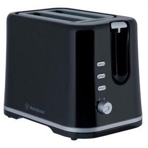 Westinghouse 2 Slice Toaster