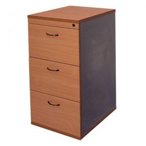3 Drawer Filing Cabinet