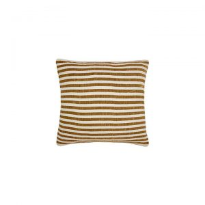 Abbot Square Cotton Cushion