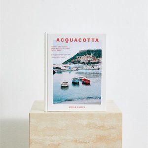 Acquacotta by Emiko Davies - Bed Threads