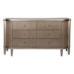 Arielle Chest of Drawers