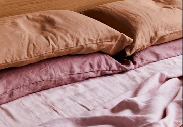 Bed Threads Linen Review