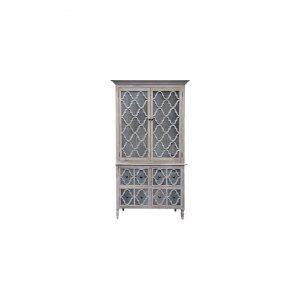 Brenti Display Cabinet