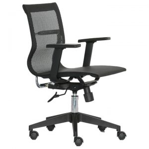 Gusto Mesh Fabric Executive Office Chair